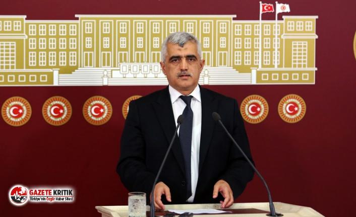Gergerlioğlu'ndan 'HDP kapatılsın'...