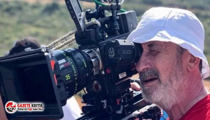 Görüntü yönetmeni Ali Utku yaşamını yitirdi