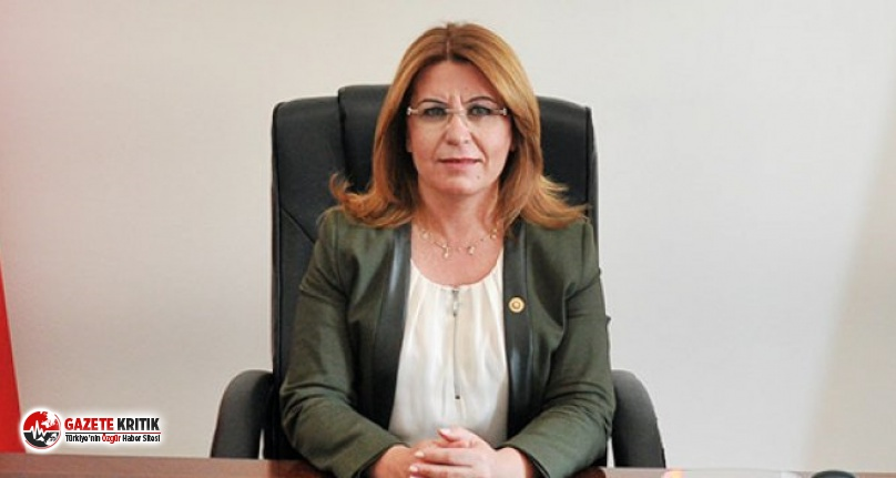 Gülizar Biçer Karaca: Deprem Eylem Planı Yer Yarıldı...