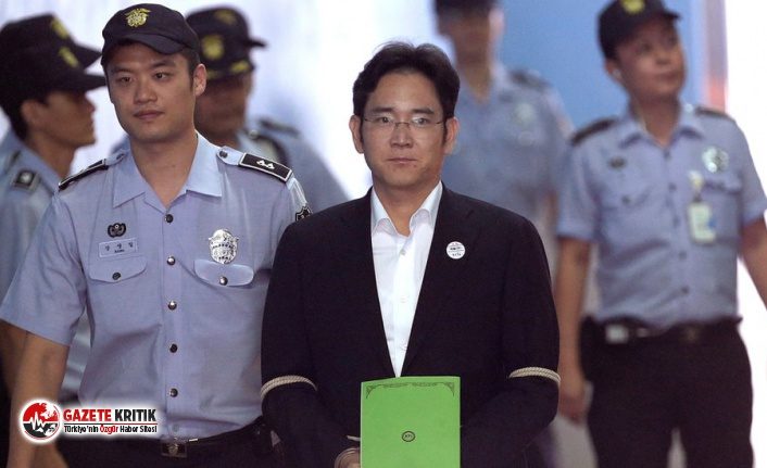 Güney Kore'deki cumhurbaşkanı-tarikat-yolsuzluk davasında 2,5 yıl hapis kararı!