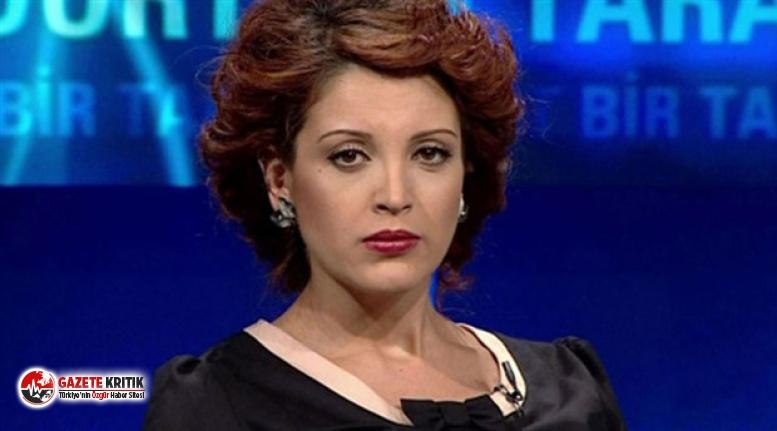 Habertürk yazarı Nagehan Alçı: Hrant Dink'in...
