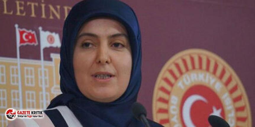 HDP'li eski vekil Hatice Kocaman için tutuklama...