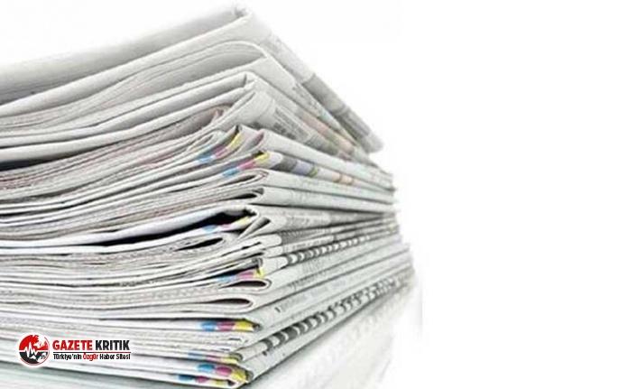 İktidarın bir gazetesi daha kapanıyor