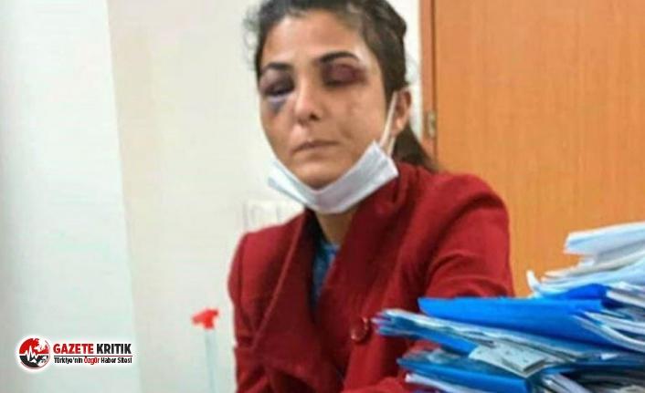 İşkenceye uğradığı eşini öldüren Melek İpek...
