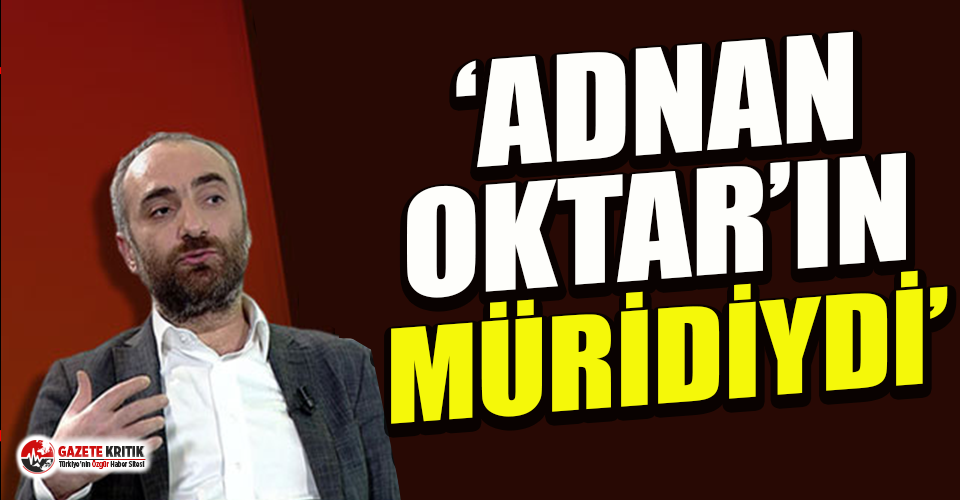 İsmail Saymaz'dan Erdoğan'a 'vitrin...