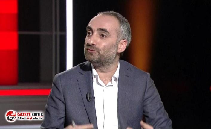 İsmail Saymaz: Kılıçdaroğlu'nun yaşadıkları, muhalefet etmek için adeta ölümü göze almak gerektiğini kanıtlıyor