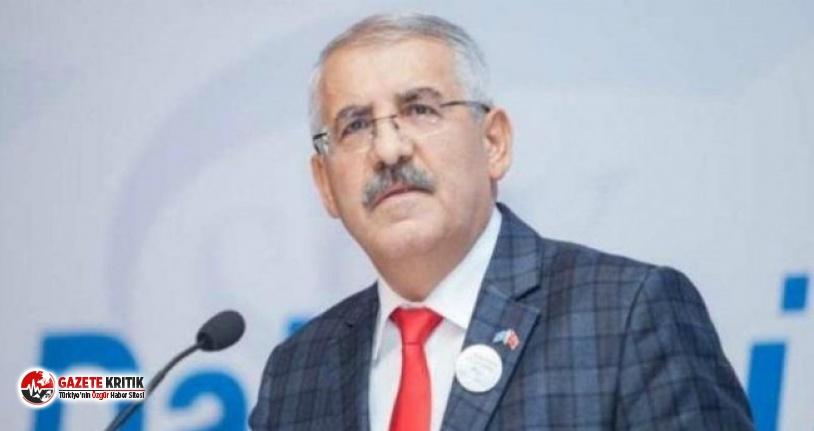İYİ Partili Yokuş 'tan Altay'a: Konya'nın...
