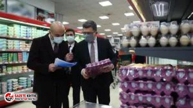 İYİ Parti'nin eylemi devletin zirvesini uyandırdı;...