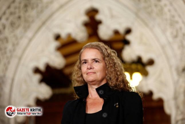 Kanada Genel Valisi, mobbing ve zorbalık suçlamalarının ardından istifa etti