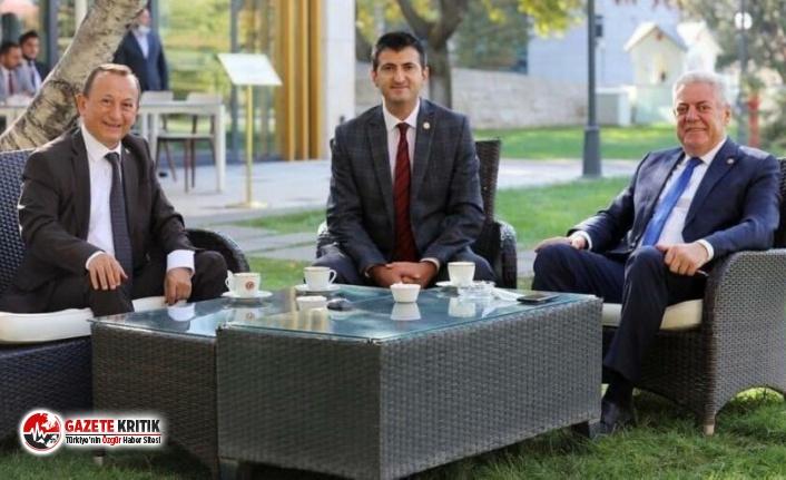 Kemal Kılıçdaroğlu, kendisine mektup yazan üç milletvekiline randevu verdi
