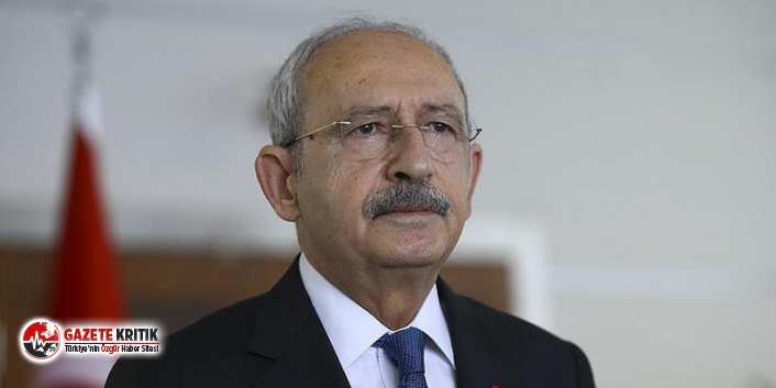 Kemal Kılıçdaroğlu'ndan Selçuk Özdağ'a geçmiş olsun telefonu