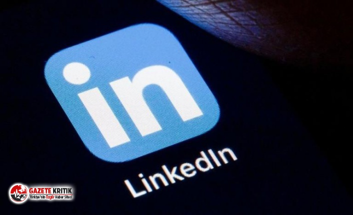 LinkedIn'den Türkiye kararı!