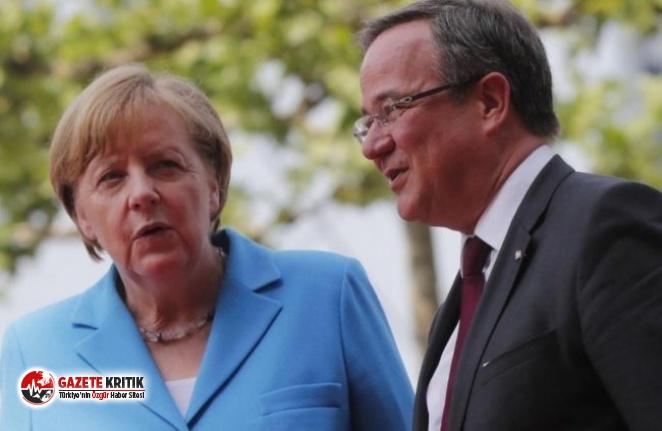 Merkel'in partisinin yeni genel başkanı belli oldu