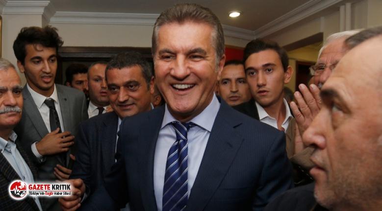 Mustafa Sarıgül'den Cumhurbaşkanlığı seçimi...