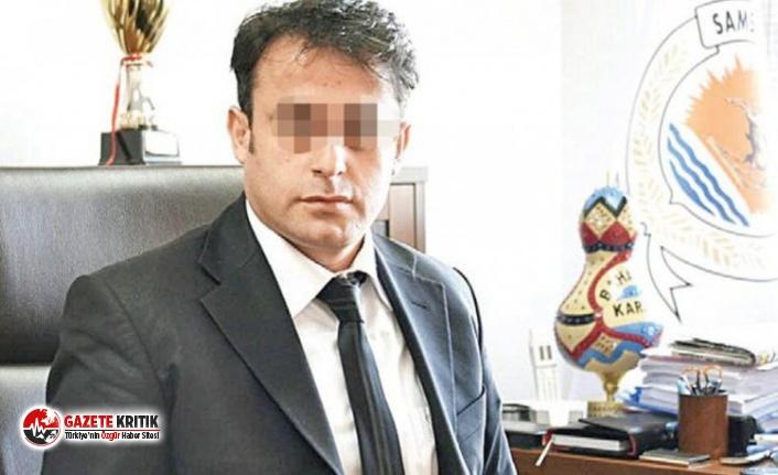 Müteahhit büyükşehir belediyesindeki rüşvet çarkını tek tek anlattı