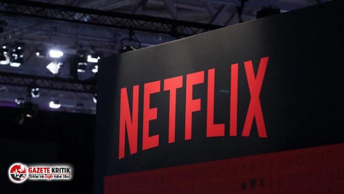 Netflix, Avrupa'nın en büyük ikinci yayıncısı oldu