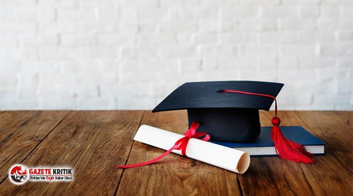'Noter onaylı' 500 TL'ye sahte lise üniversite diploması