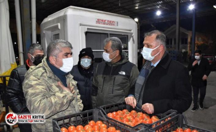 Nusret Bayar: Tarım sektörü perişan, çözüm sandıkta
