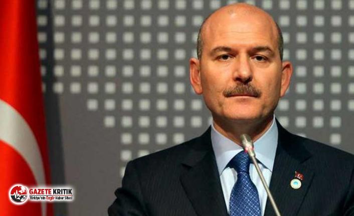 Odatv, İçişleri Bakanı Soylu'ya 15 bin lira tazminat ödeyecek