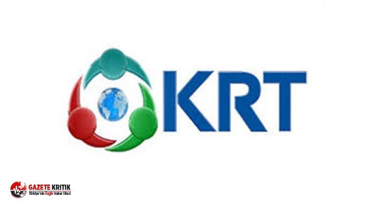 Olay TV'nin eski patronu KRT TV'yi satın...