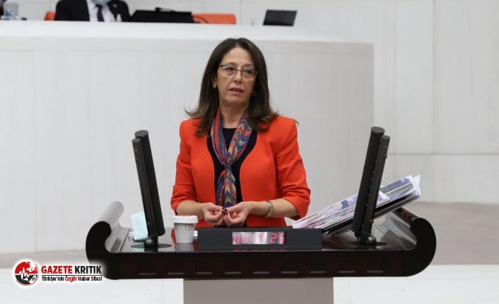 Oya Ersoy'dan Bakan'a:Çocuğa yönelik cinsel istismar suçlamasından ceza alan Köse, Marmara Üniversitesine nasıl Bölüm başkanı olmuştur?