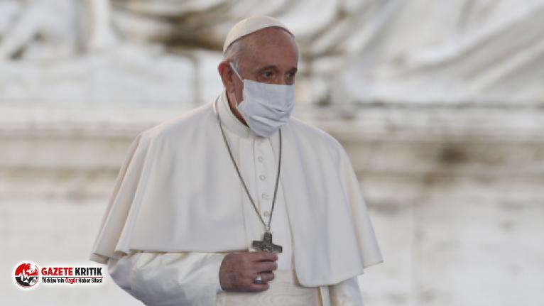 Papa Francis ve Papa 16. Benedict koronavirüs aşısı...