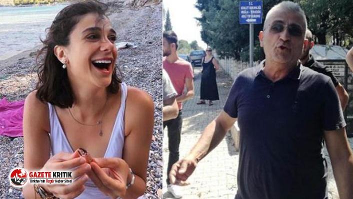 Pınar Gültekin'in babası duruşmayı terk...