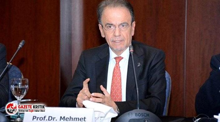 Prof. Dr. Mehmet Ceyhan'dan Sinovac aşısı uyarısı: 60 yaşın üstüne aşıyı yapmak açıkçası bir kumar