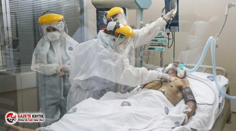 Prof. Dr. Yaşar: Artık, koronavirüse bağlı inme...