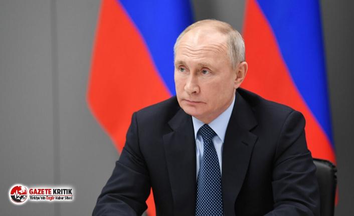 Putin'den talimat: Rusya'da geniş çaplı aşılama gelecek hafta başlayabilir
