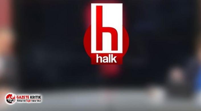 RTÜK'ten Halk TV'ye 'Fikri Sağlar'...