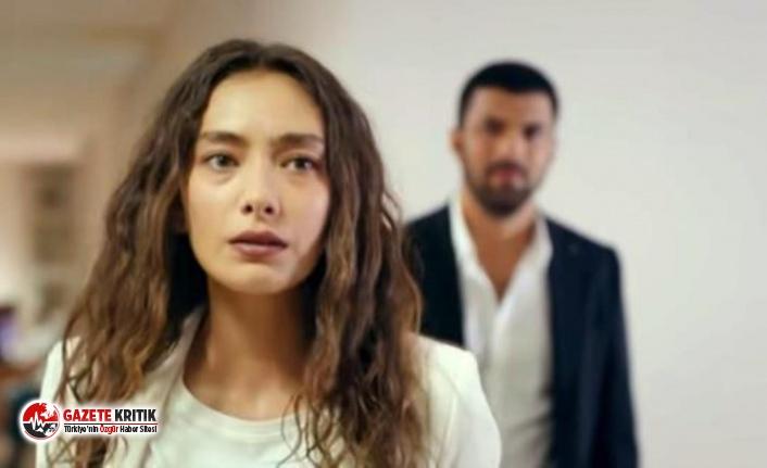 Sefirin Kızı dizisinde Neslihan Atagül'ün yerini alacak oyuncu belli oldu