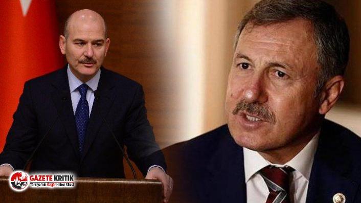 """Selçuk Özdağ'dan Soylu'ya tepki: """"Türk..."""