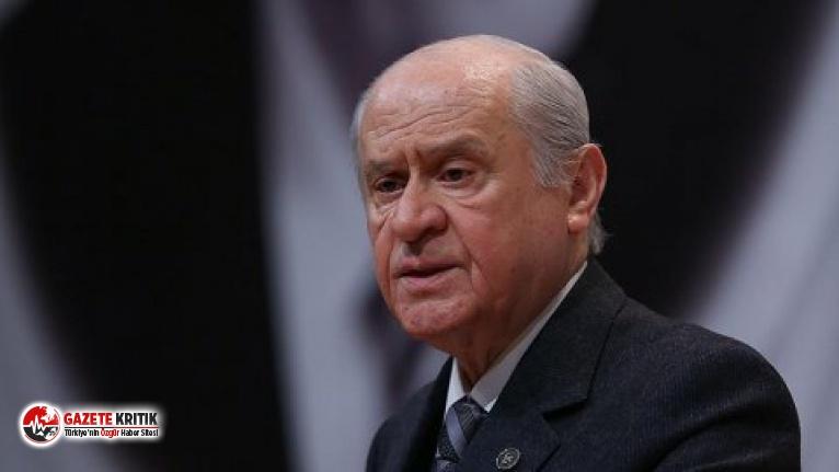 Selvi: MHP, HDP'nin kapatılması için dava...