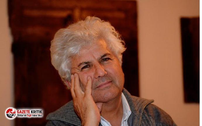 Şinasi Develi Mersin Kent Ödülü yazar Turan Ali Çağlar'ın