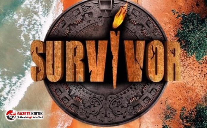 Survivor 2021'den ilk fragman ve fotoğraflar...