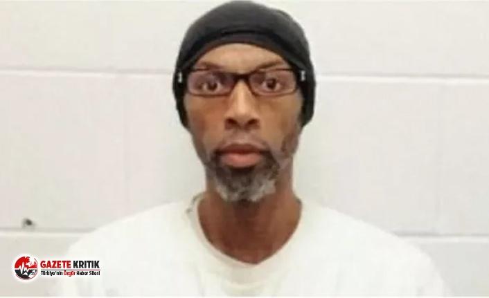Trump döneminin son idam mahkumu infaz edildi