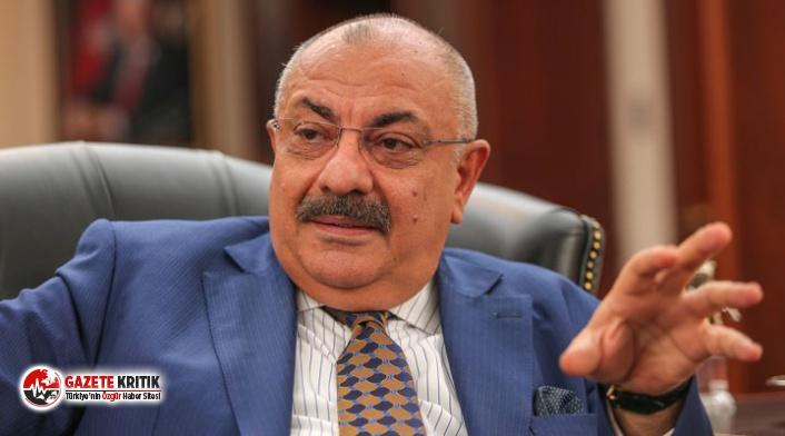 Tuğrul Türkeş: Azgın milliyetçiliğe karşıyım; sözleri ve hareketleri palavradır