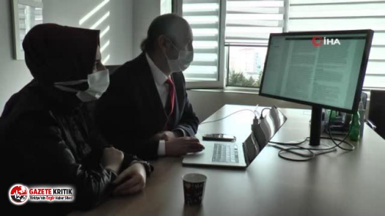 Türk doktordan ölümcül çocuk hastalığına karşı...