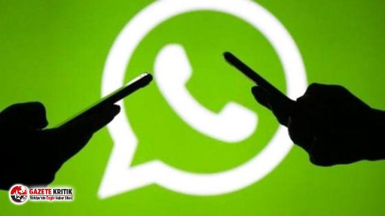 WhatsApp'tan kullanıcılarının tepkisini çeken karar!