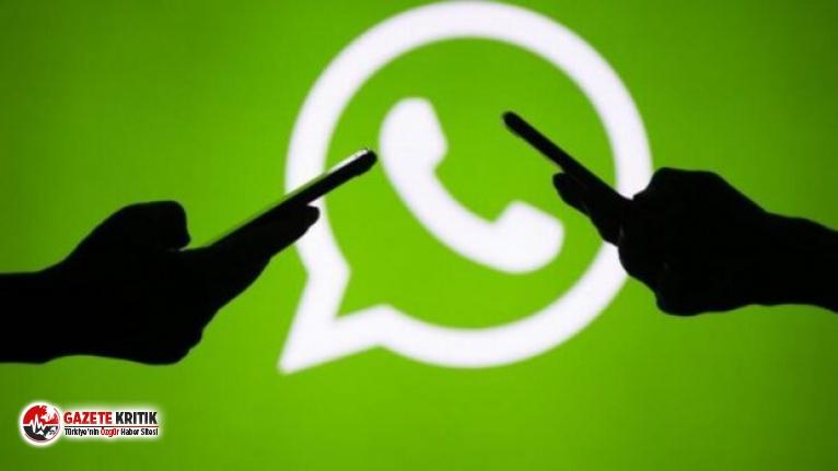 WhatsApp'tan Türkiye'den çok önemli açıklama: 'Gizliliğinizi korumaya kararlıyız'