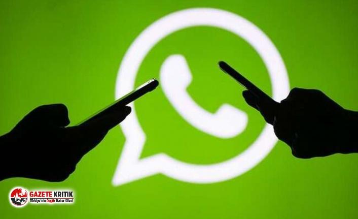 WhatsApp'tan flaş yeni sözleşme açıklaması