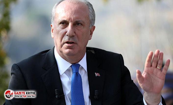 Yalçın Bayer: Muharrem İnce 1 Mart'ta CHP'den istifa ediyor