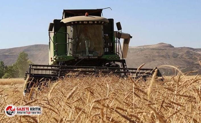 Ziraat Bankası çiftçinin tarlasını satışa çıkardı