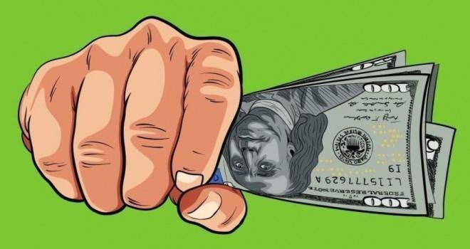 Dolar/TL kuru güne 5.37 seviyesinde başladı