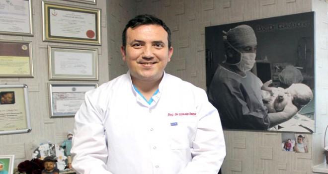 Doç. Dr. Öner, sağlıkta 2018'in önemli gelişmelerini...