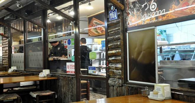 Ankara'da et restoranına silahlı saldırı