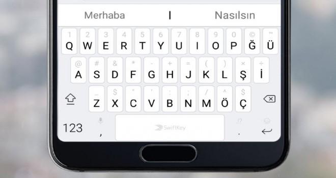 Microsoft'tan SwiftKey Android klavyesine anlık çeviri...