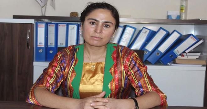 HDP'li milletvekili Sürücü'ye zorla getirme kararı