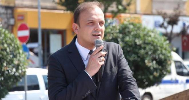 CHP Giresun Milletvekili Necati Tığlı'dan İmar...